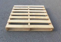 中古パレット 特価 中古パレット 木製1.1×1.1